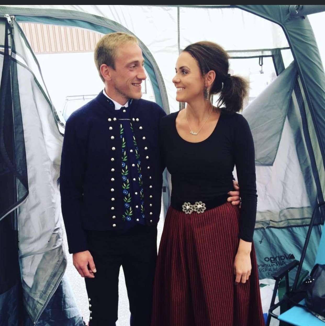 "Featured image for ""Vivian Joensen og Jóhan Petur á Stongum"""